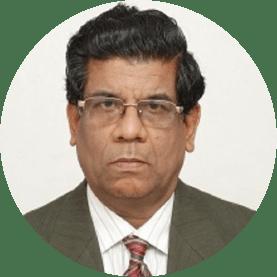 Dr. Natarajan