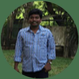 Vinodh Kumar . K