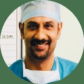 Dr. Vivek Thekkivettil