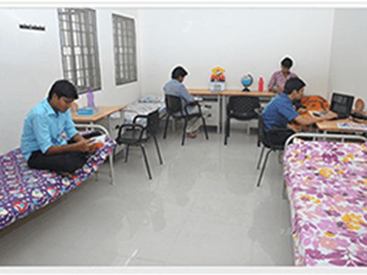 Boys Hostel Room