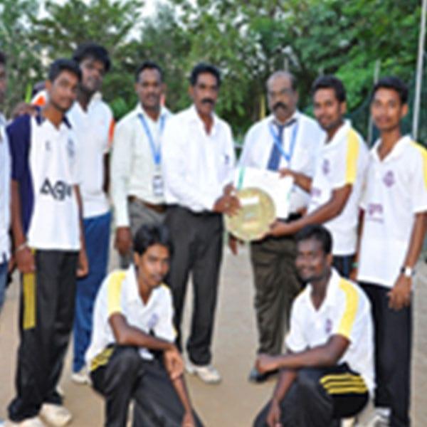 Agni Team Winners